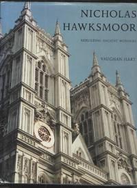 image of Nicholas Hawksmoor Rebuilding Ancient Wonders
