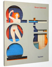 Pop Art by  Tilman Osterwold - Paperback - 1990 - from A&D Books and Biblio.com