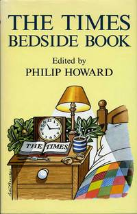 image of The Times Bedside Book