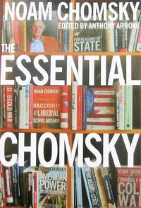 image of The Essential Chomsky