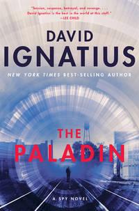 The Paladin: A Spy Novel