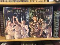 SANDRO BOTTICELLI [2 VOLUMES]