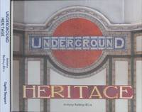 Underground Heritage - Tokens of Yesterday on Today's Tube.