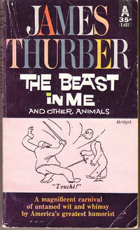 The Beast in Me and Other Animals (abridged)