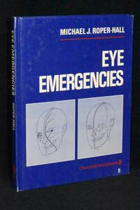 image of Eye Emergencies