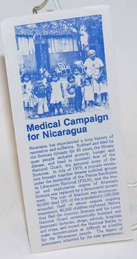 Medical campaign for Nicaragua