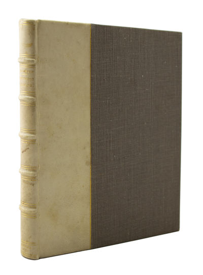 First Edition of M¸nster's Work on Sundials, with Numerous Woodcuts M‹NSTER, Sebastian. Compositi...