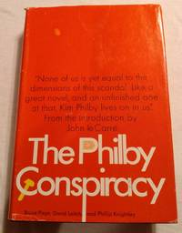 image of THE PHILBY CONSPIRACY