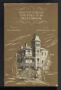image of OLD VICTORIAN COUNTRY PUBS SKETCHBOOK