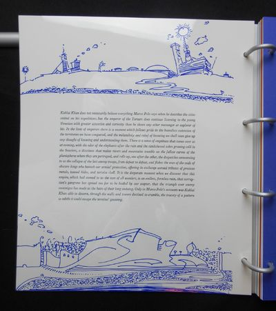 San Francisco: Arion Press, 1999. Limited Edition. Hardcover. Fine. Thiebaud, Wayne. Number 147 of 4...