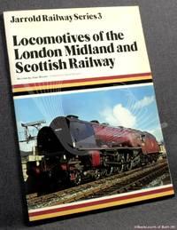 Locomotives Of The London Midland And Scottish Railway