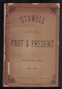 STAWELL: PAST AND PRESENT
