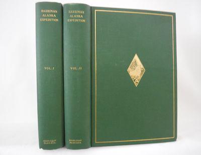 Alaska Volume I & II of the 1899...