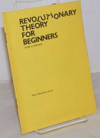 image of Revolutionary Theory for Beginners (Pure_Applied): Three Situationist Texts
