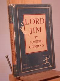 Lord Jim by Joseph Conrad - Hardcover - Reprint.  - 1931 - from Henniker Book Farm and Biblio.com