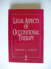 image of Legal Aspects of Occupational Therapy