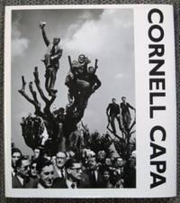 image of CORNELL CAPA: PHOTOGRAPHS.