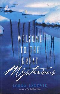 image of Welcome To The Great Mysterious