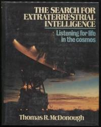 The Search for Extraterrestrial Intelligence ;  Listening for Life in the  Cosmos, Wiley Science Editions  Listening for Life in the Cosmos
