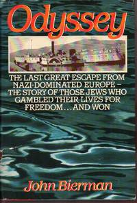 OdysseyLast great escape from Nazi-Dominated Europe