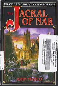 The Jackal of Nar by  John Marco - Paperback - 1999 - from Ziesings (SKU: 4953)