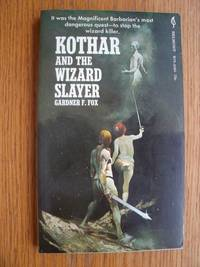 Kothar and the Wizard Slayer # B75-2080