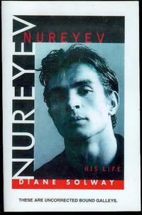 Nureyev: His Life