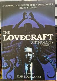 LOVECRAFT ANTHOLOGY: VOLUME 1