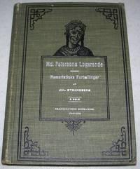 Md. Petersens Logerende, Humoristiske Fortaellinger, 2 Dele