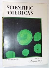 Scientific American, November 1970, Volume  223 Number 5 - Analysis of Blood Cells