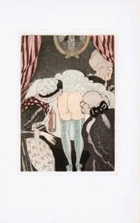 Imirce ou la fille de la nature. Nouvelle édition ornée de 12 bois et 8 eaux-fortes de Sylvain Sauvage.