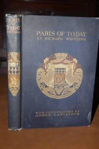 New York: The Century Co., 1900. First Edition. Hardcover. Very Good. Castaigne, Andre. 4to - over 9...