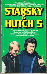 Starsky & Hutch # 5