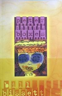 Peter Among Th Towring Boxes / Text Bites