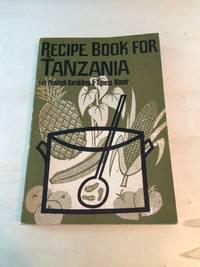 image of Recipe Book for Tanzania