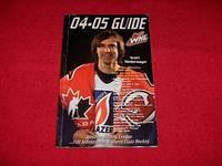 Western Hockey League (WHL) : 2004-05 Guide