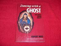 image of Dancing with a Ghost : Exploring Indian Reality