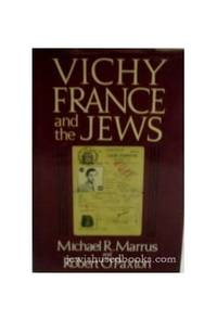 Vichy France and the Jews
