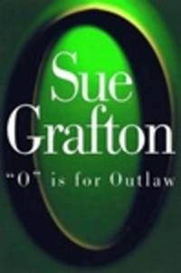 image of Grafton, Sue   O is for Outlaw   Signed First Edition Copy