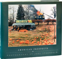 image of American Prospects (First Edition)