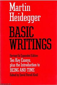 image of Basic Writings