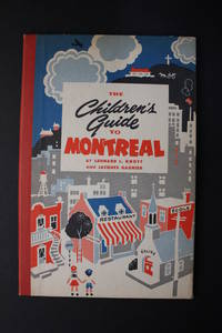 The Children's Guide to Montreal