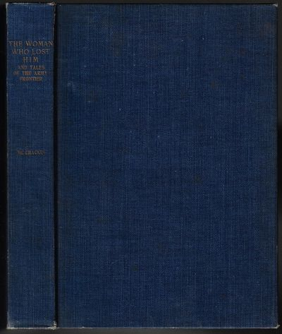 Pasadena, CA: George Wharton James, 1913. Hardcover. Good+. 310 pp, with illustrations from photogra...