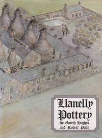 Llanelly Pottery