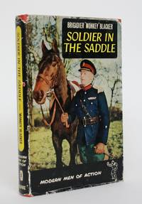 image of Soldier in the Saddle