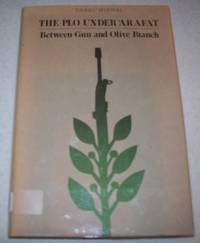 The PLO Under Arafat: Between Gun and Olive Branch