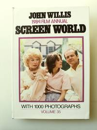 John Willis' 1984 Screen World Film Annual