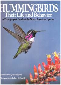 image of HUMMINGBIRDS, THEIR LIFE AND BEHAVIOR