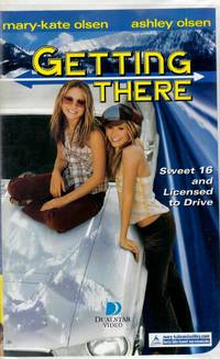 Getting There [VHS]