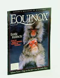 image of Equinox - The Magazine of Canadian Discovery, No. 110, April (Apr.) / May 2000 - Salmon Trees